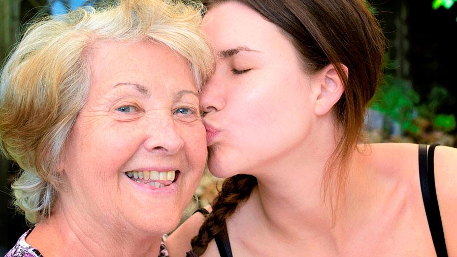 эмоциональная зависимость от родителей