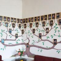 Как правильно составить генеалогическое древо семьи. Структура семейного дерева