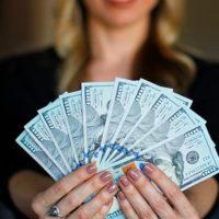 Женские деньги, а можно их получать легко и радостно?
