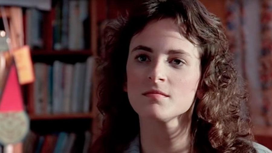 Фильм «Дети тишины» (1986, США)