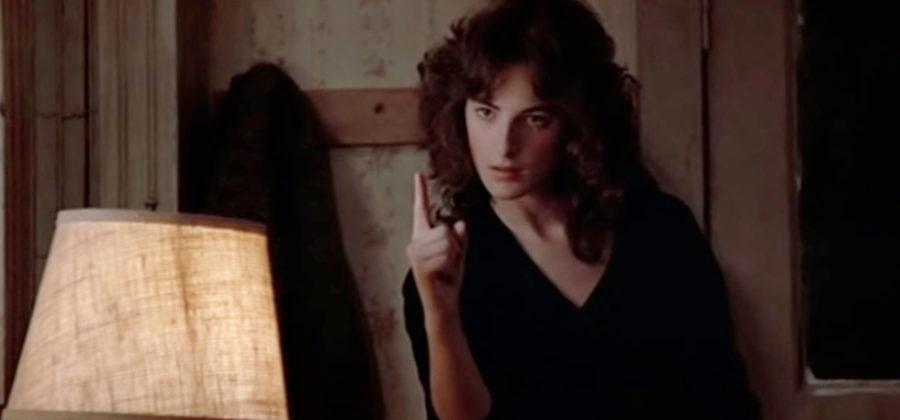 Фильм «Дети тишины» (Children of a Lesser God, 1986, США)