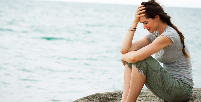 Без вины— виноватые. Как избавиться от постоянного чувства вины и убрать мусор из головы
