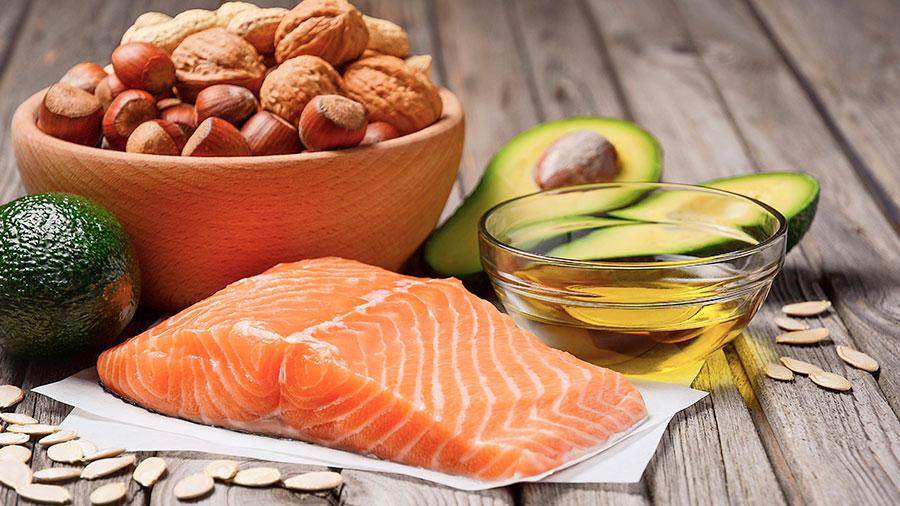 продукты содержащие omega 3