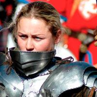 Что такое «ген воина» и почему он делает женщин счастливее. Как понять присутствие гена воина