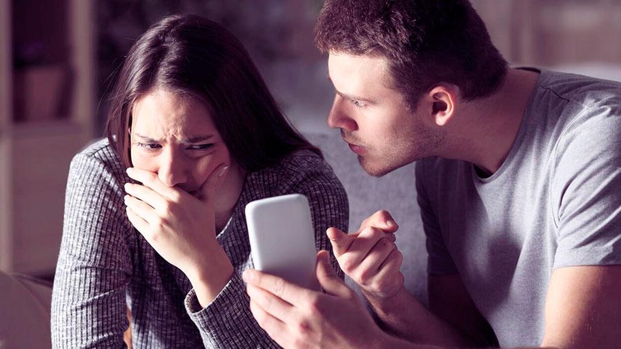 почему мужчины ревнуют