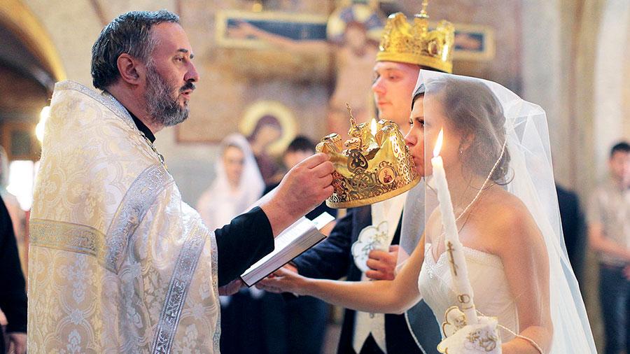 Венчание в православной церкви - все этапы таинства обряда. Когда могут быть препятствия венчанию?