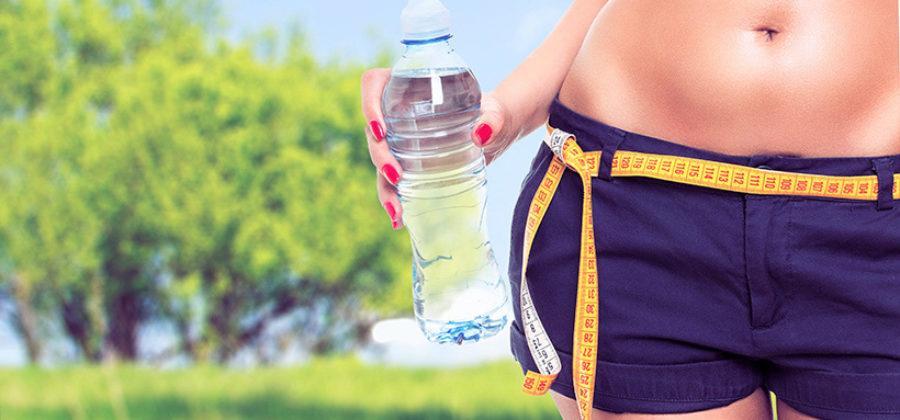 Как правильно и какую нужно пить воду для похудения. Водные диеты для хорошей фигуры, рецепт Сасси