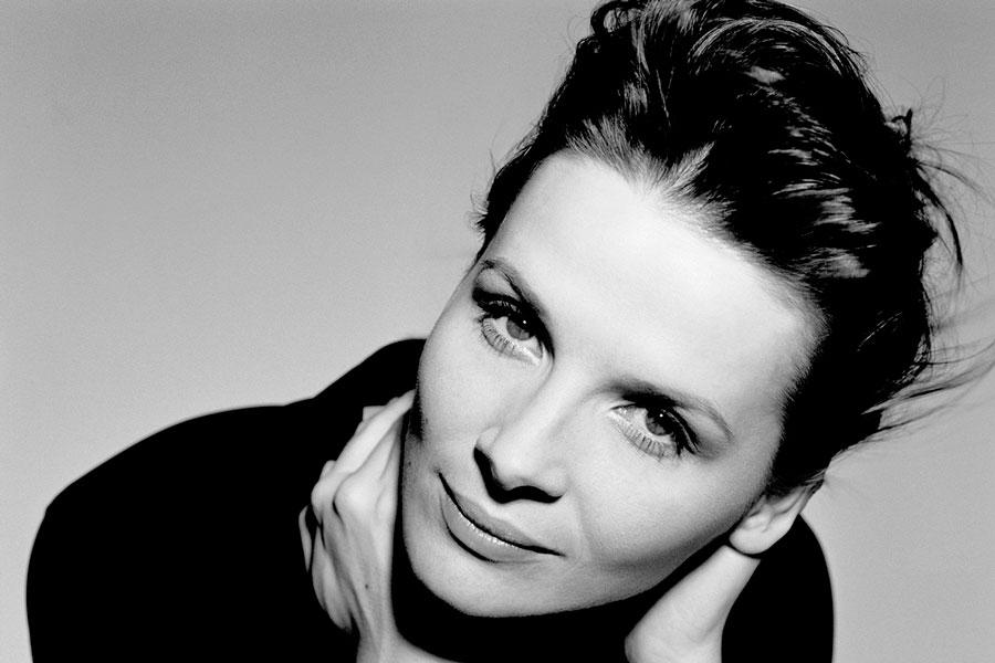 Жюльет Бинош французская актриса