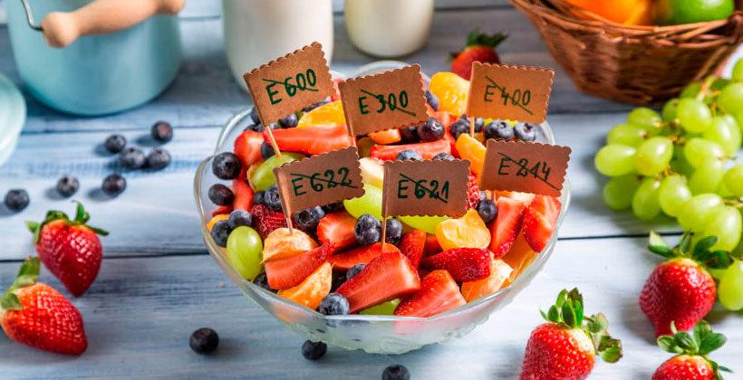Пищевые добавки: вред и польза. Глутамат натрия (E621)— где содержится и вреден ли он для нас?