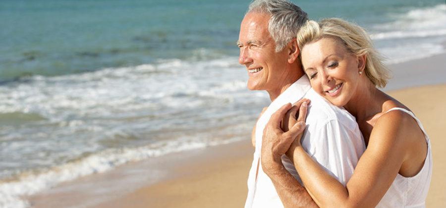 Как большая разница в возрасте влияет на отношения в браке. Так ли важен возраст в отношениях пары?