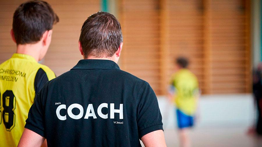 life coaching в спорте
