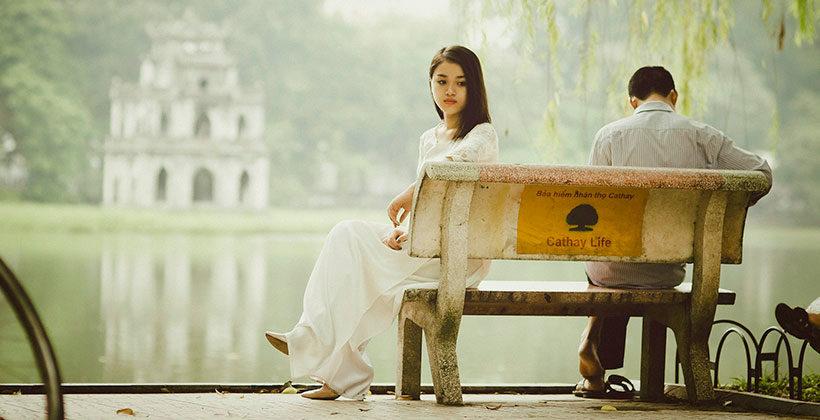 Неправильный брак: почему мы выбираем не тех партнеров и совершаем брак по ошибке