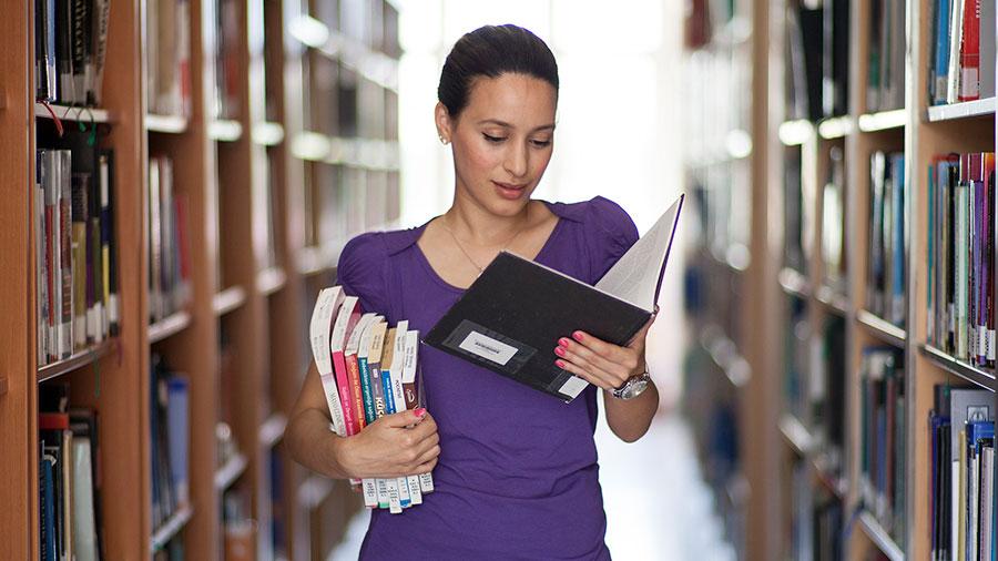 саморазвитие с помощью чтения книг