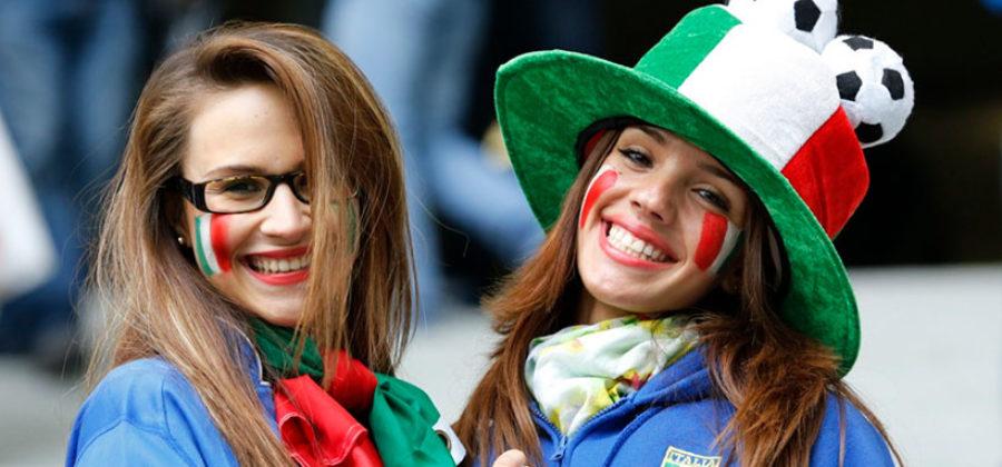 Сходства и отличия итальянцев от русских. 5 основных фактов