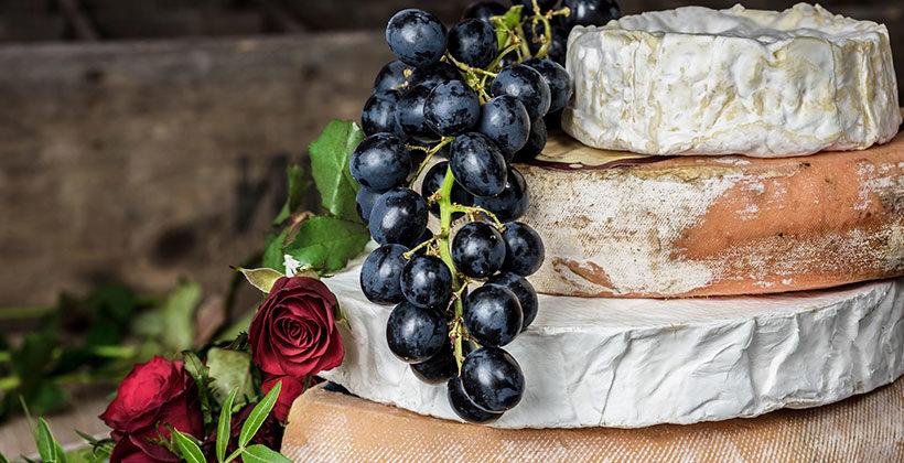 «Сырный мир» Франции и Италии. Классификация и технология изготовления знаменитых сыров
