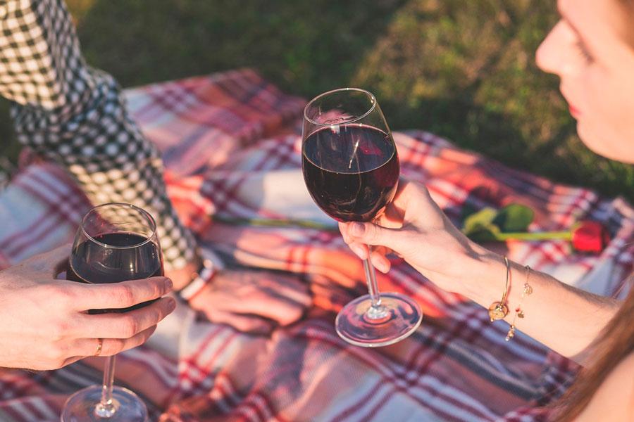 вино алкоголь италия