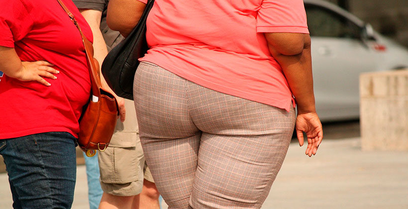 Калькулятор индекса ожирения тела (ИОТ), формула и классификации