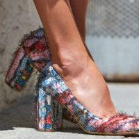 Итальянская обувь – это качество и стиль. Обувная выставка MICAM