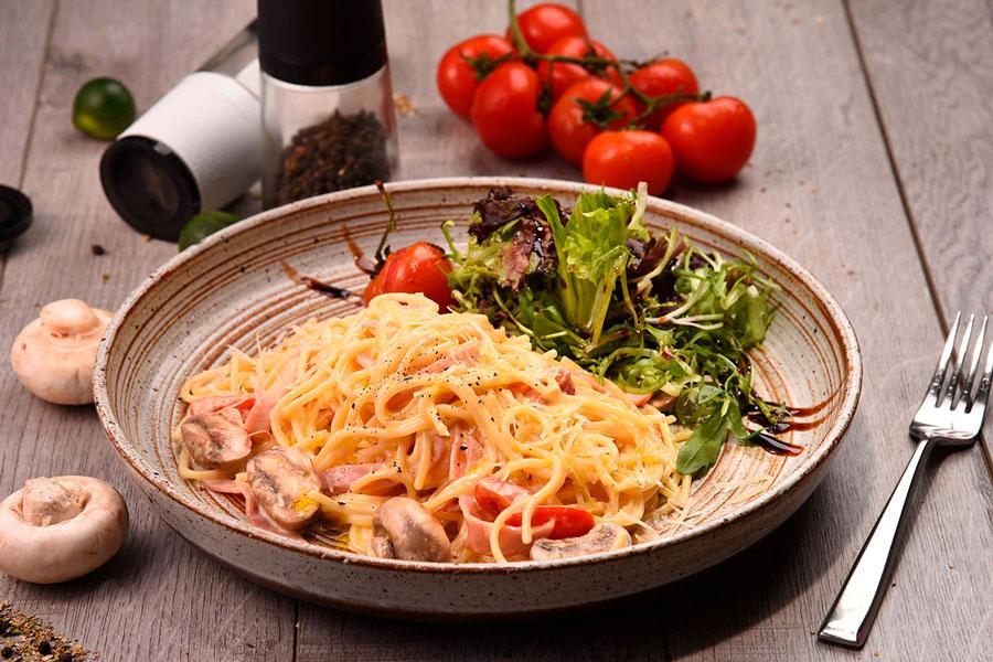итальянская домашняя еда
