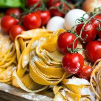 Итальянская паста (pasta)— история и секреты приготовления. Формы и разновидности пасты