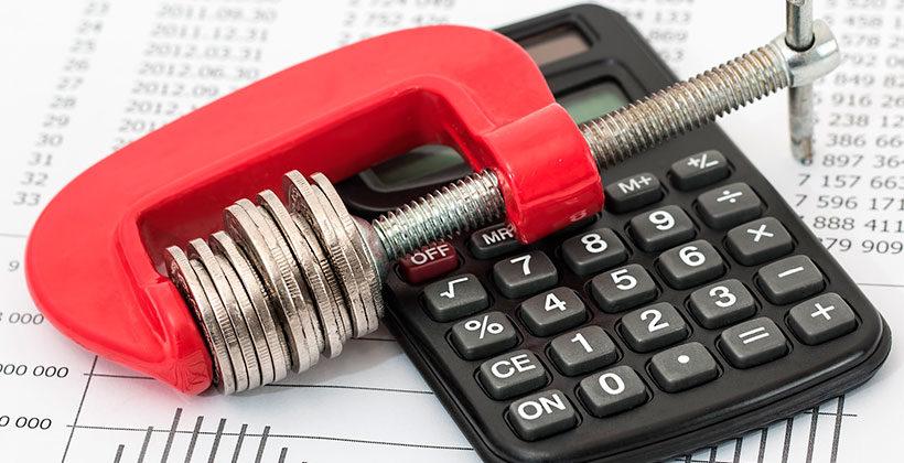 Калькулятор личного и семейного бюджета