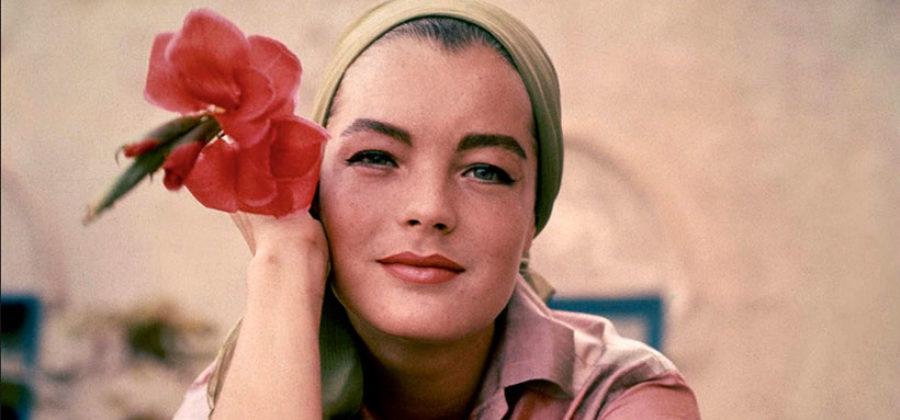 Роми Шнайдер – невероятная красота и неудавшаяся жизнь