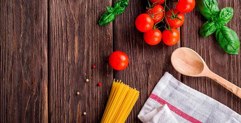 Что такое сбалансированное питание. Меню из низкокалорийных и вкусных блюд