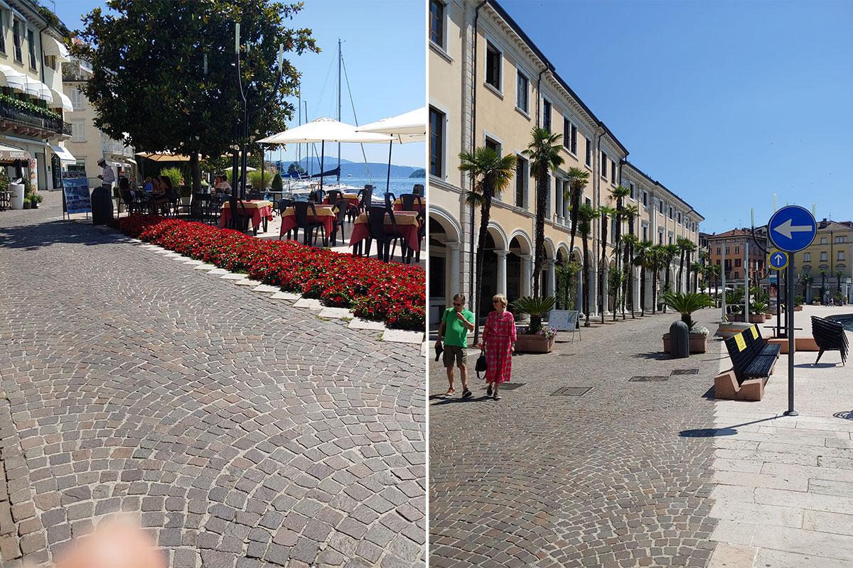 италия лето отдых выходной