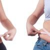Калькулятор содержания процента жира в теле