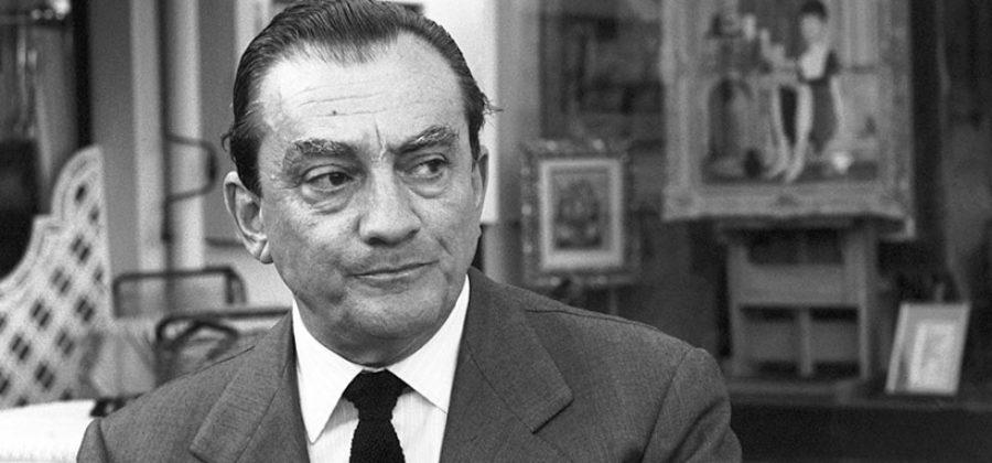 Лукино Висконти (Luchino Visconti)— великий итальянский режиссер и ценитель красоты