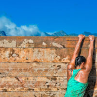Какие жизненно важные цели должны быть у каждого человека? Период для постановки цели