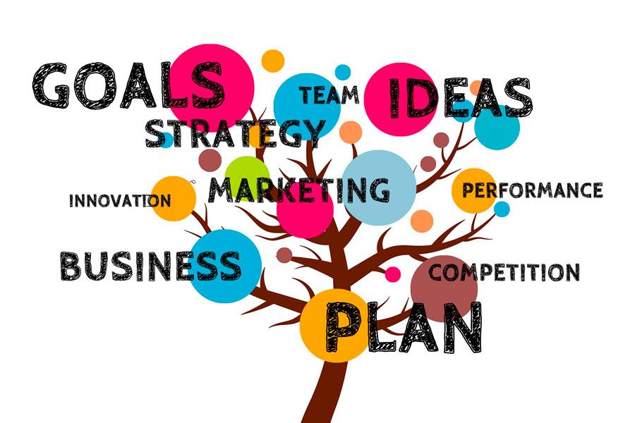 бизнес стартап (startup)