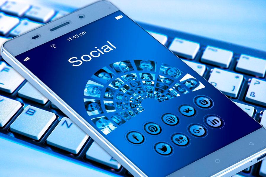 дропшиппинг социальные сети