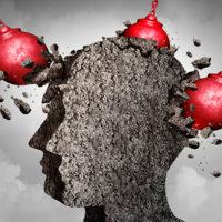 Мигрень: причины, симптомы, характерные признаки. Как лечить и правила питания при мигрени