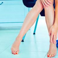 3 способа как быстро убрать усталость ног в домашних условиях. Рецепты для ванночек