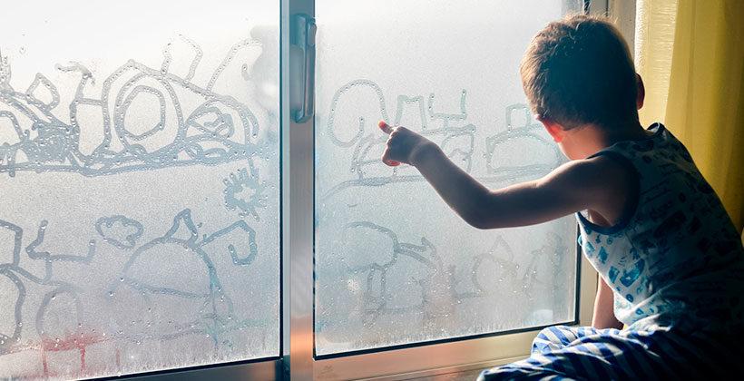 Какой должен быть воздух в квартире: влажность и качество. Способы очистки воздуха