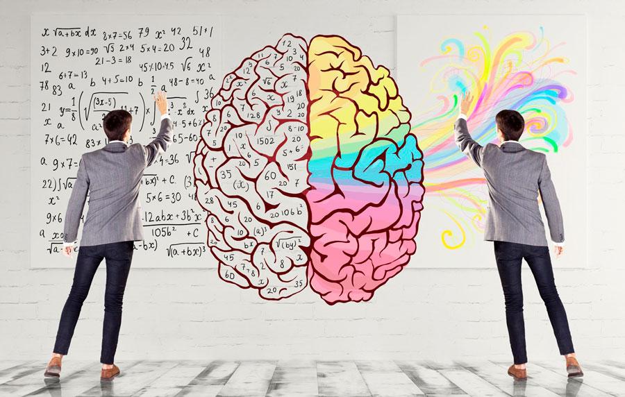 формула эмоционального интеллекта человека