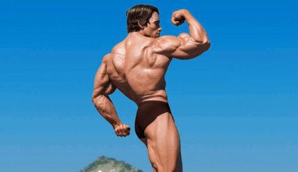 Калькулятор идеальных пропорций тела от роста