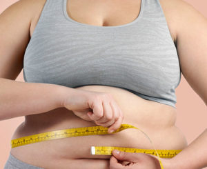Калькулятор определения процента жира в организме