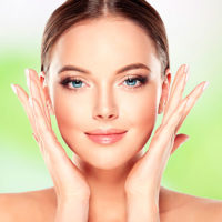 Как подтянуть кожу лица в домашних условиях. Упражнения, процедуры и маски для лица