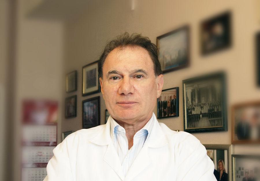 профессор Владимир Хавинсон