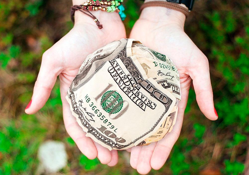 законы и энергия денег