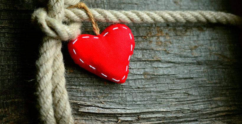 Чувства, через которые нужно пройти, если вы хотите встретить настоящую любовь