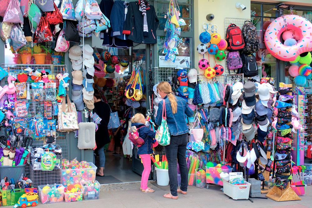 шопинг, зависимость от покупок