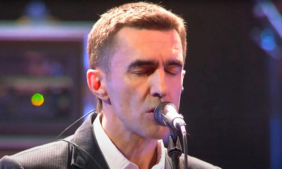 Вячеслав Бутусов