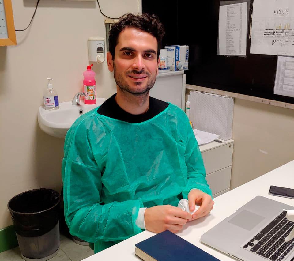 врач диетолог италия
