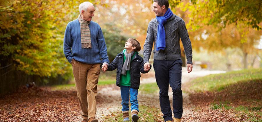 Границы взрослой жизни – характеристика взрослого человека. Элементы взрослости