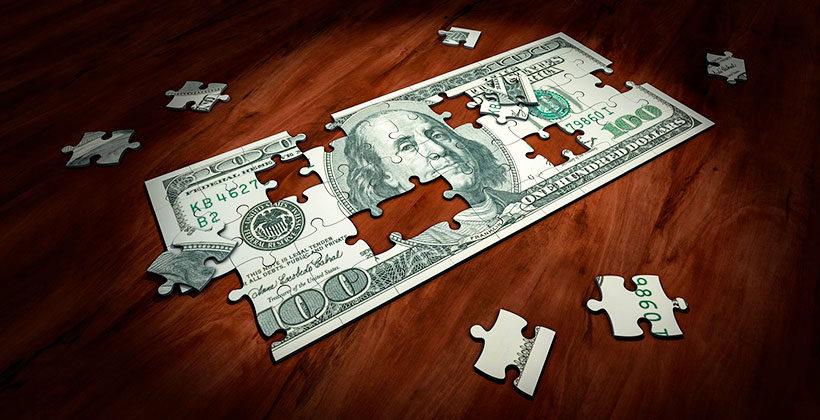 Время и желание приведут к деньгам, особенно если знать законы богатства