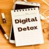 Отключитесь от Сети! Почему стоит пройти Цифровой Детокс (Digital Detox)?