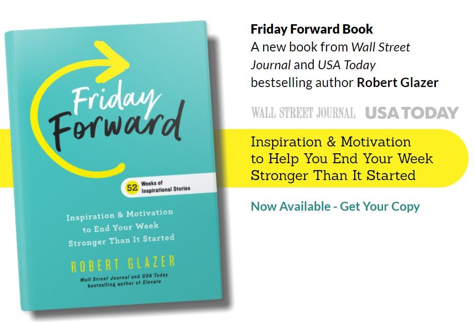 Friday Forward Book